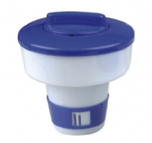 Pool Floating Dispenser - Large for 200g Tablets